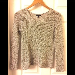 Eileen Fisher | V-neck Sweater | XS | Like New